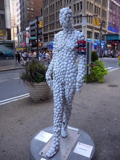 NY街歩き006