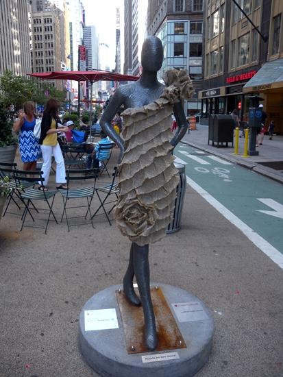 NY街歩き003