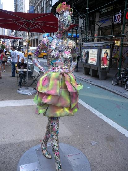 NY街歩き005