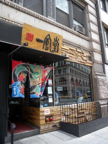 NY街歩き011