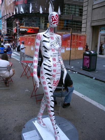 NY街歩き010