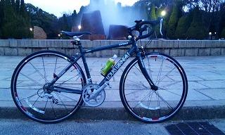 森本bike