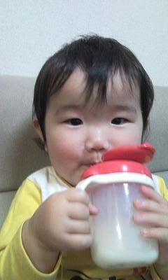 牛乳さん1