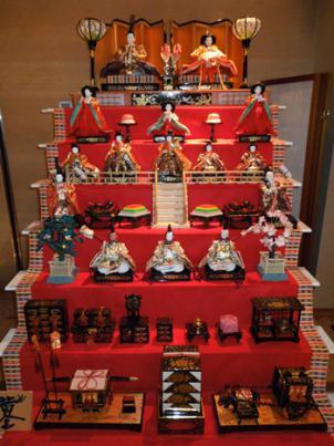 2013.03.03.ひな祭り DSCN4300