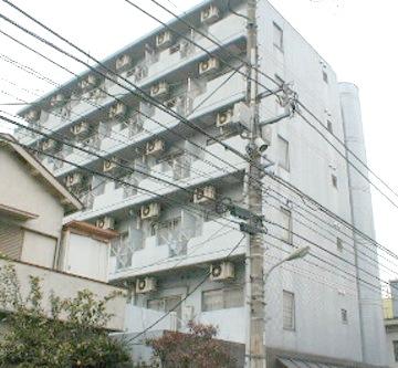 栗泉堂ビル済(2物件用)