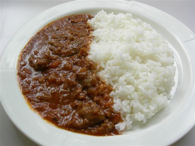 カレー(ブログ用)