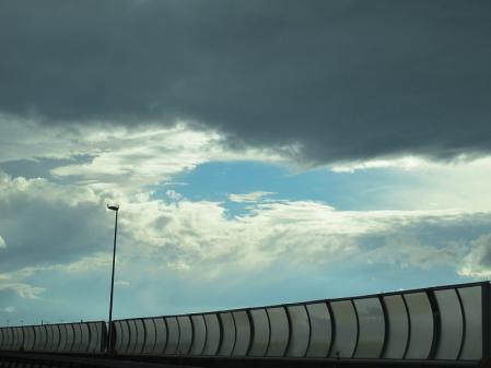 2011年10月15日西湘バイパス