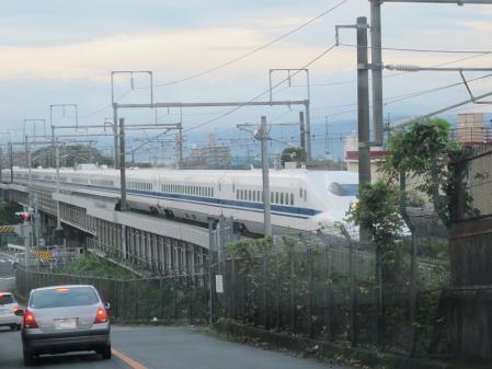 東海道新幹線700系