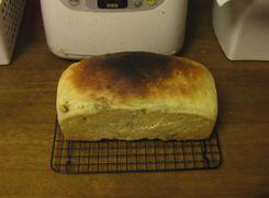 くるみパン 1