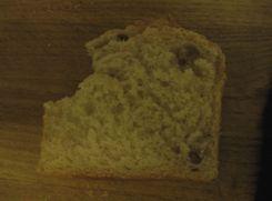 くるみパン 3