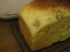 くるみパン 2