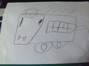 モンスター車