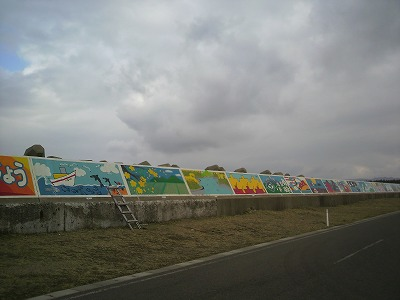 壁画692