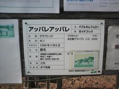 由利高原ホースパーク725