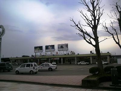 横手駅 15