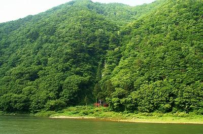 白糸の滝96