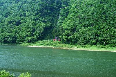 白糸の滝094