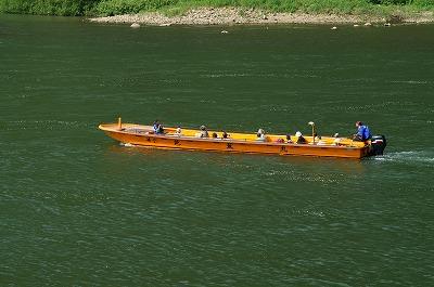 舟下り106
