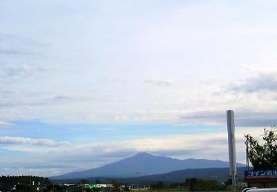 鳥海山72