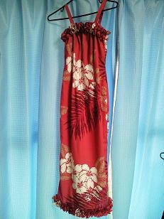 kuripaドレス