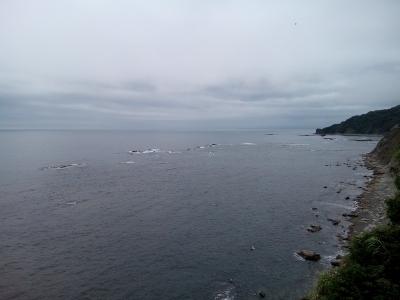 06-30 今日の海2016