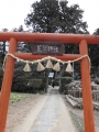 荒脛巾神社