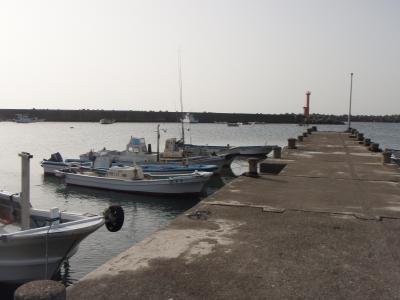 近くの漁港