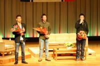 コンサドーレ札幌トークショー