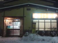 すき焼きの松井
