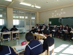 20100425授業参観