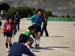 20100425プチ運動会2