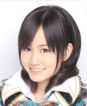 Team A - Maeda Atsuko