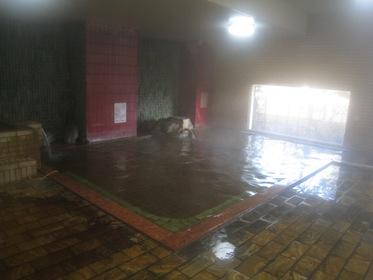 信玄大浴場