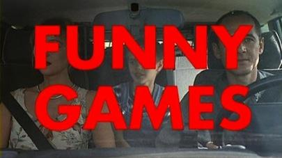ファニーゲームのタイトル