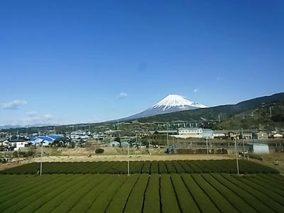 富士山亜由美ちゃん結婚式の日2012年2月18日