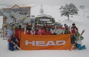 2009.12.31 練習会