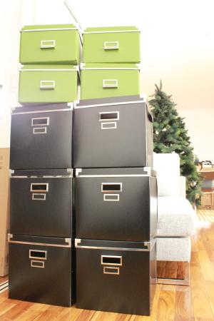 IKEA KASEETO green