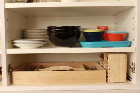 北欧 食器 IKEA カトラリー