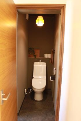 トイレ 1月現状