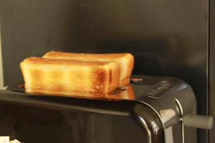 デロンギ トースター 使い心地
