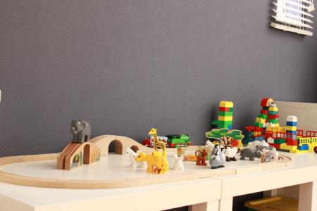 おもちゃ部屋 12.3.29.。。