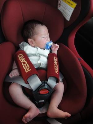 小児科・1か月検診