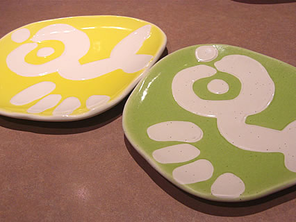 釜飯と串焼 とりでん 弘前土手町店 皿