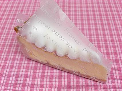 Patisserie verger(パティスリー ヴェルジェ) 濃厚チーズタルト