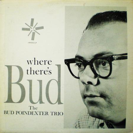 Bud Poindexter