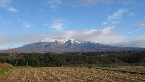H211118八ヶ岳