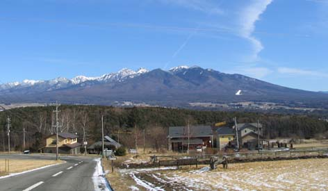 H240108八ヶ岳