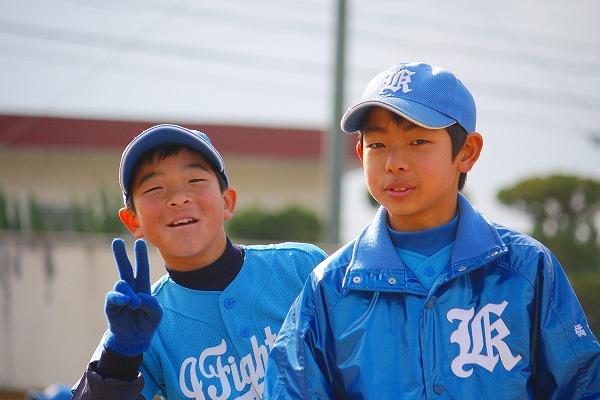 20100110卒団保護者VS子供 (177)