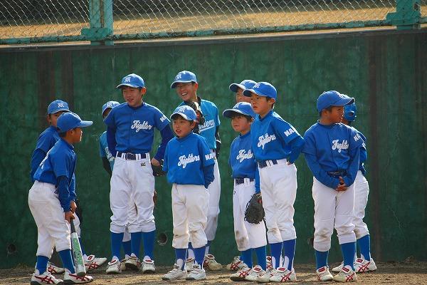 20100110卒団保護者VS子供 (171)