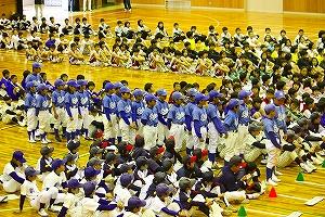 20100417スポ小入団式 (12)